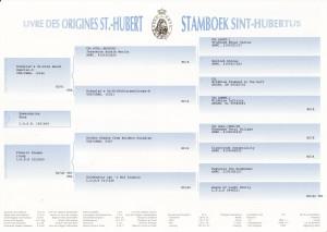 Stamboom Kyna 1